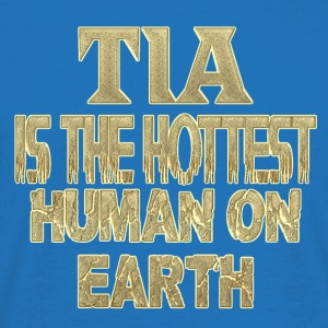 Tia - Men's T-Shirt