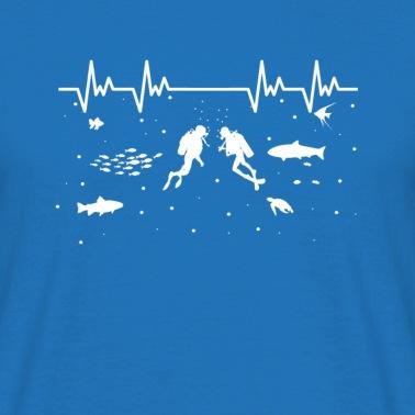 XASTY Whale Shark Diving Scuba Diving Apnea Diver Snapback Cap -  graphite/black