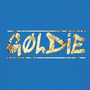 Goldie - T-shirt Homme