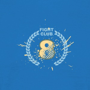 Fight Club 8 - T-shirt Homme
