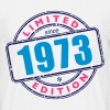 LIMITED EDITION SINCE 1973 - Men's T-Shirt