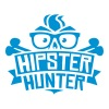 Anti Hipster - Hipster Hunter Shirt Spreadshirt - Männer T-Shirt