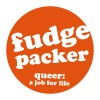 fudge packer - Men's T-Shirt