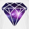 Diamant Diamond - Mannen T-shirt