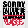 Sorry i'm classe - T-shirt Homme