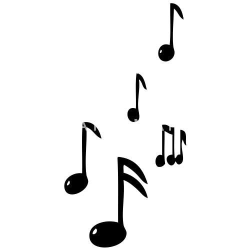 note musique t
