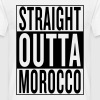 Morocco - Men's T-Shirt