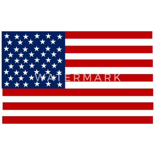 america flage by chalbri spreadshirt