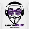 T-SHIRT ANONYMHOUSE - T-shirt Homme