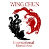Wing Tsun - International Martial Arts - Camiseta hombre
