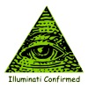 Illuminati Confimed - Men's T-Shirt