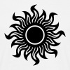 Black Hole Sun - Men's T-Shirt