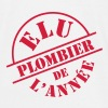 ## Plombier ## - T-shirt Homme