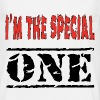 I'am the the special one - Men's T-Shirt