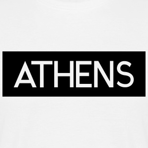 athens - Men's T-Shirt
