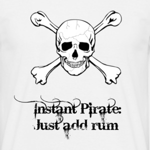 Instant Pirate