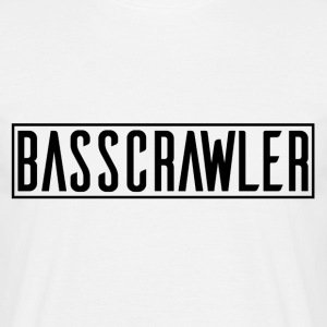 Bass Crawler - Men's T-Shirt