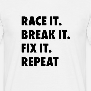 Race it. Break it. Fix it. Repeat gift
