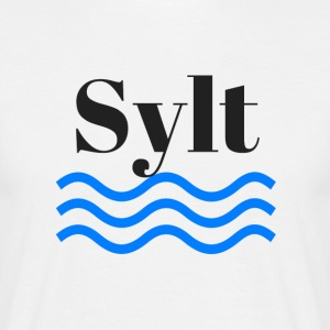Sylt - Men's T-Shirt