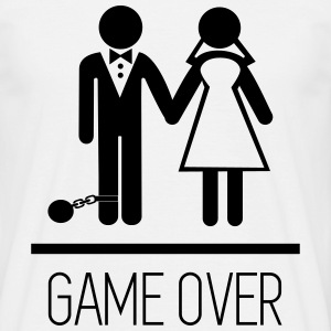 Parejas - Game over