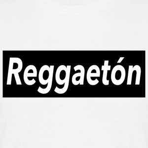 Reggaeton Shirt - black - Mambo New York - Männer T-Shirt