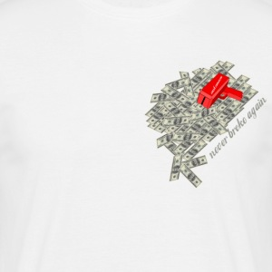 CASH CANNON - T-shirt Homme