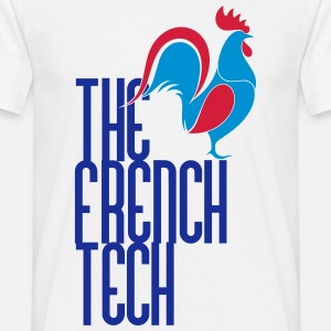 The French Tech - made in France - geek