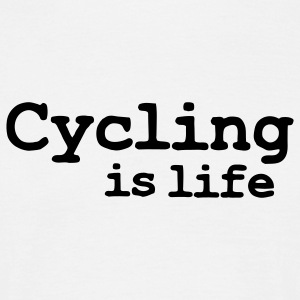 cycling is life