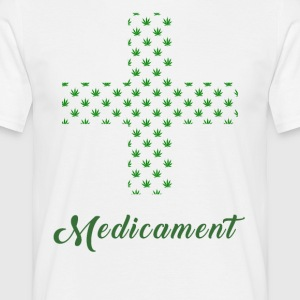 Medicated 2.0 - Men's T-Shirt