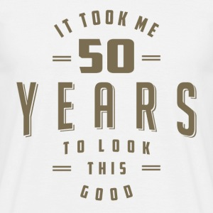 Funny 50th Birthday Tees