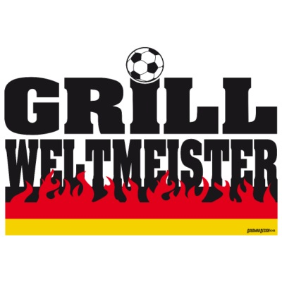 Grillweltmeister