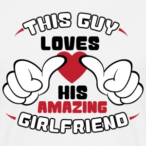This Guy Loves - Girlfriend