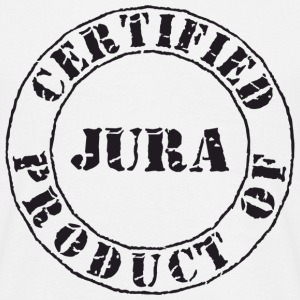 Certified Product of Jura Noir