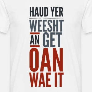 Scottish Banter, Jokes, Motivation