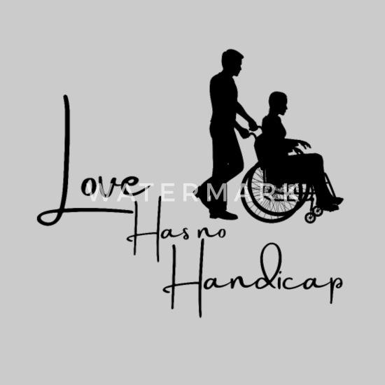 Handicap-love Dating Handicapped