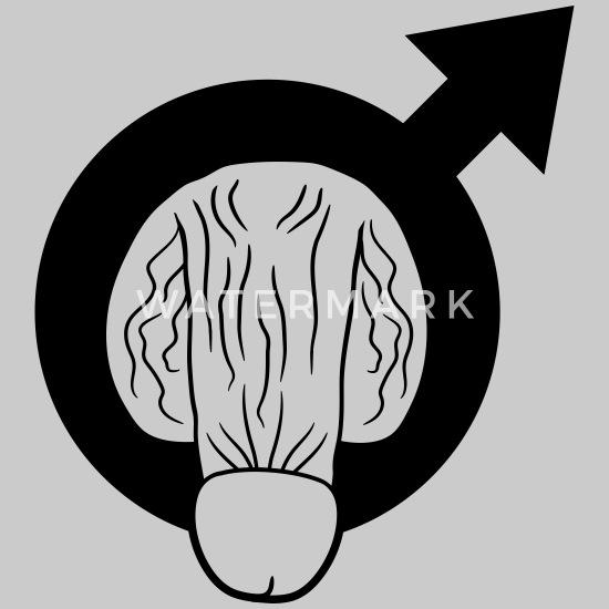 mandlige tegneserie sex