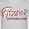 IT 2017 Richie's Freese's - Men's T-Shirt