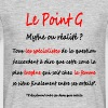le point G - T-shirt Homme