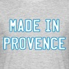 made in provence - T-shirt Homme