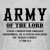 Army Of The Lord - Men's T-Shirt