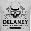Delaney Nootka Trading Co. - Men's T-Shirt