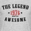 Tee shirt Limited Edition née en 1976 - T-shirt Homme