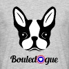 french bouledogue - T-shirt Homme