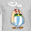 Asterix & Obelix - Obelix speach bubbles Men's T-S - Men's T-Shirt