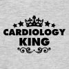cardiology king 2015 - Men's T-Shirt