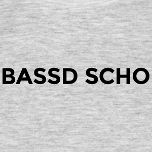 Bassd theater ensemble - Men's T-Shirt