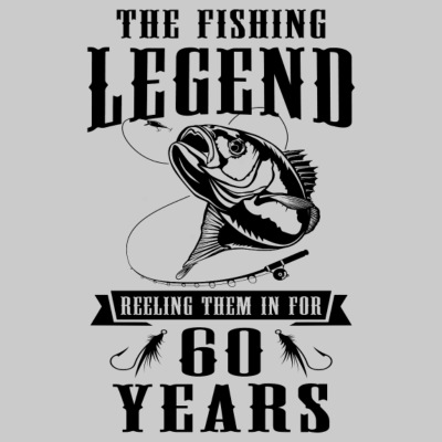 The Fishing Legend Reeling Them In For 60 Years
