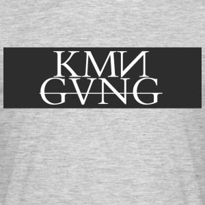 KMNGVNG - Men's T-Shirt