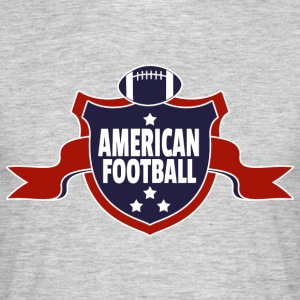 American Football - Mannen T-shirt