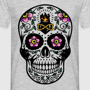 Mexico2 - Herre-T-shirt